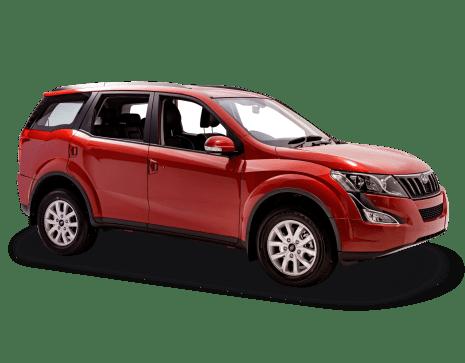 Mahindra XUV500 W8 2018 review: snapshot | CarsGuide