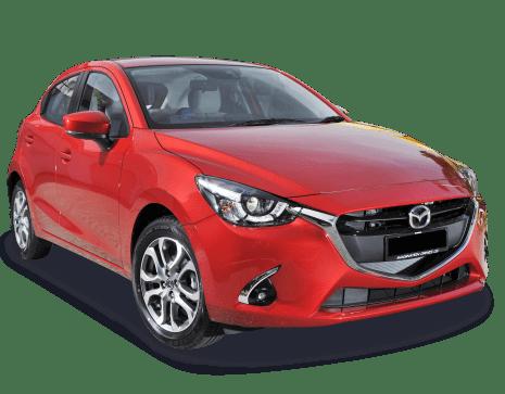 Mazda 2 vs Mazda3 | CarsGuide