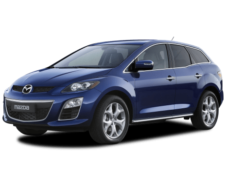 Mazda Cx 7 Towing Capacity Carsguide