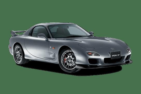 New Mazda Rx7 >> Mazda Rx 7 Price Specs Carsguide
