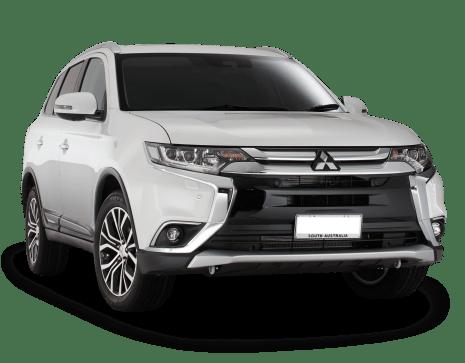 Mitsubishi Outlander Reviews | CarsGuide