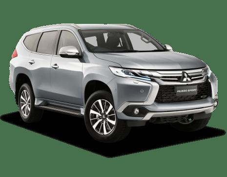 Mitsubishi Pajero Sport 2019 Price & Specs | CarsGuide