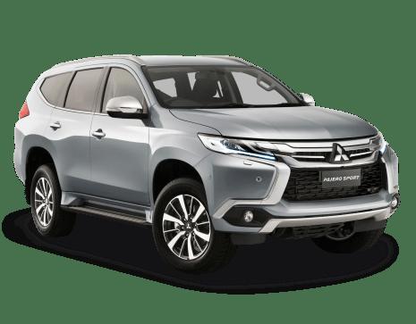 2018 Mitsubishi Montero Sport: Design, Specs >> Mitsubishi Pajero Sport 2018 Price Specs Carsguide