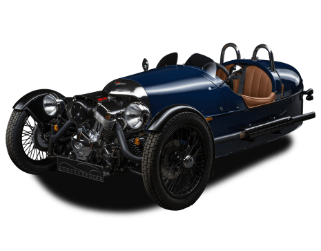 Morgan 3 Wheeler 2019