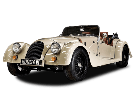 2020 Morgan Roadster