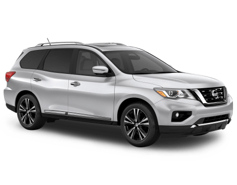 Nissan Pathfinder 2017 Price Specs Carsguide