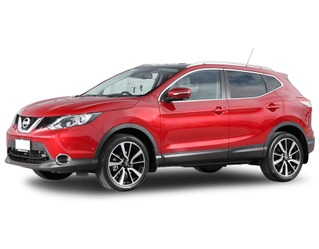 Nissan Connect Cost >> Nissan Qashqai Vs Nissan X Trail Carsguide