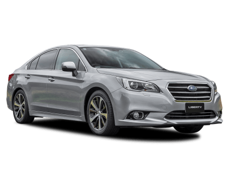 Subaru Liberty Reviews   CarsGuide