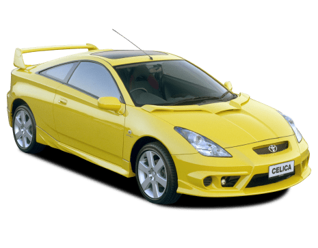 Toyota Celica Price Specs Carsguide