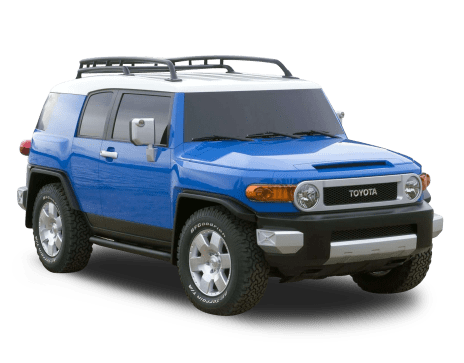 2016 Fj Cruiser >> 2016 Toyota Fj Cruiser Reviews Carsguide