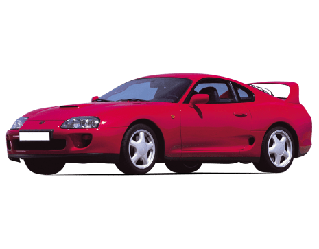 Toyota Supra 2019 Carsguide