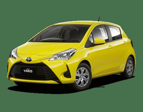 Toyota Corolla Vs Toyota Yaris Carsguide