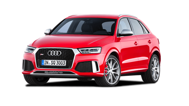 Audi Rs Q3 Reviews Carsguide