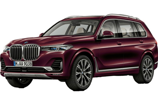 Best Extra Large Suv Carsguide