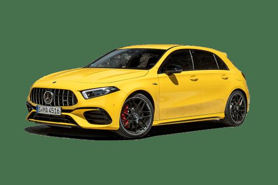 Bmw M3 Vs Mercedes Benz A 45 Carsguide