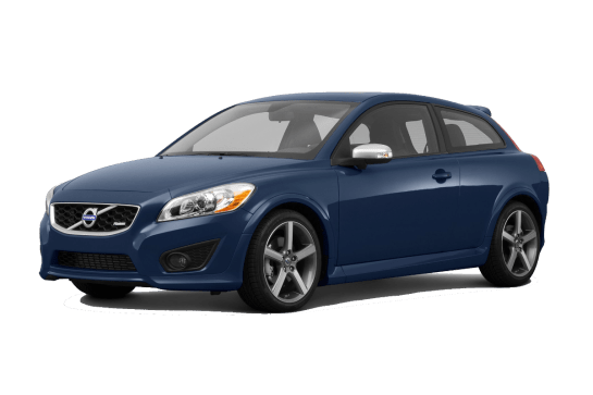 Volvo C30 Reviews Carsguide