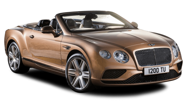 Luxury Convertibles | CarsGuide