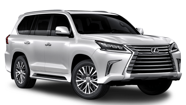 Best 8 Seater Suv Carsguide