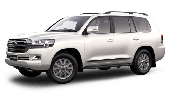 Toyota Large Suv >> Best Extra Large Suv Carsguide