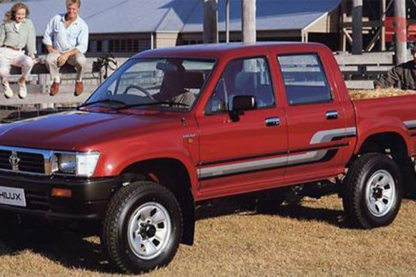 [SCHEMATICS_4LK]  1994 Toyota HiLux Problems   CarsGuide   Toyota Hilux Problems      CarsGuide