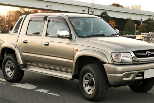 [QMVU_8575]  2004 Toyota HiLux Problems   CarsGuide   Toyota Hilux Problems      CarsGuide