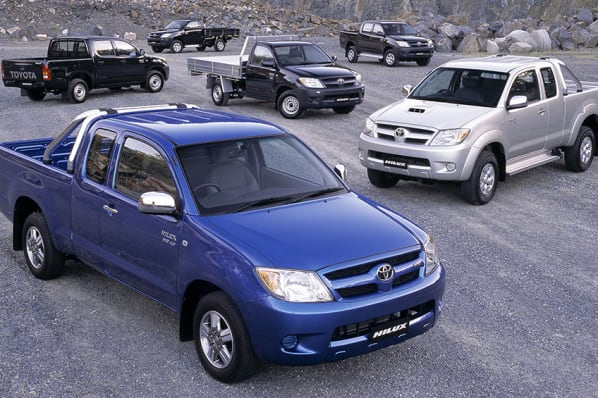 [SCHEMATICS_44OR]  2012 Toyota HiLux Problems   CarsGuide   Toyota Hilux Problems      CarsGuide