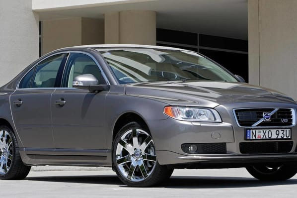 2006 Volvo S80 Problems Carsguide