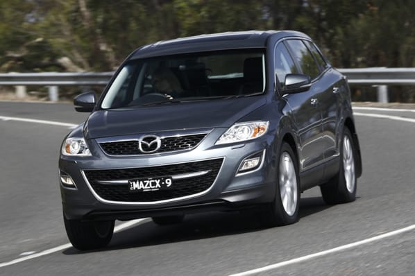 Mazda cx 7 classic sports review betting football betting square