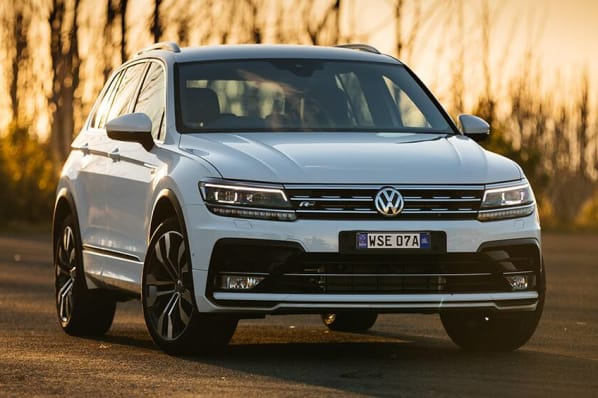 Volkswagen Tiguan Problems Reliability Issues Carsguide
