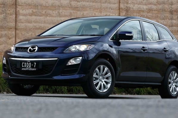 Mazda cx 7 classic sports review betting chelsea west brom betting preview