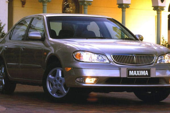 Nissan Maxima Problems Reliability Issues Carsguide