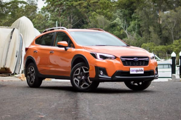 Subaru Xv Problems Reliability Issues Carsguide