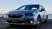 Subaru Impreza Reviews   CarsGuide