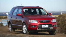 Ford Territory Problems   CarsGuide