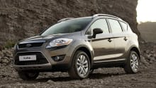 Ford Kuga Problems   CarsGuide