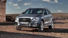 Audi Q5 Problems | CarsGuide