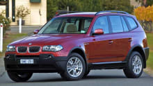 BMW X3 Problems | CarsGuide