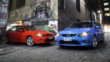 Ford Falcon Problems | CarsGuide