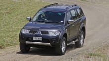 Mitsubishi Challenger Problems | CarsGuide