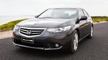 Honda Accord Euro Problems | CarsGuide