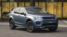 Range Rover Sport Problems | CarsGuide