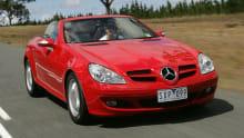 Mercedes SLK-Class Problems | CarsGuide