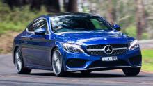 Mercedes-Benz C-Class Problems | CarsGuide