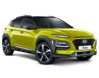 image of Hyundai Kona