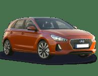image of Hyundai i30