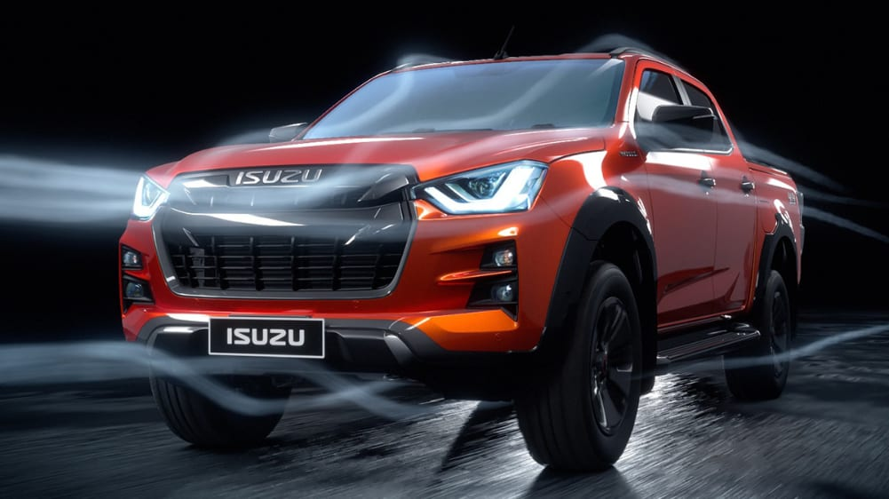 "Isuzu talks tough on D-Max 2020: Will be ""close to Ford Ranger Raptor"" on toughness, off-road ability"
