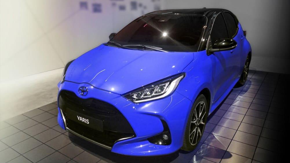 Meet the Toyota Yaris 2020: Sportier look, hybrid ...