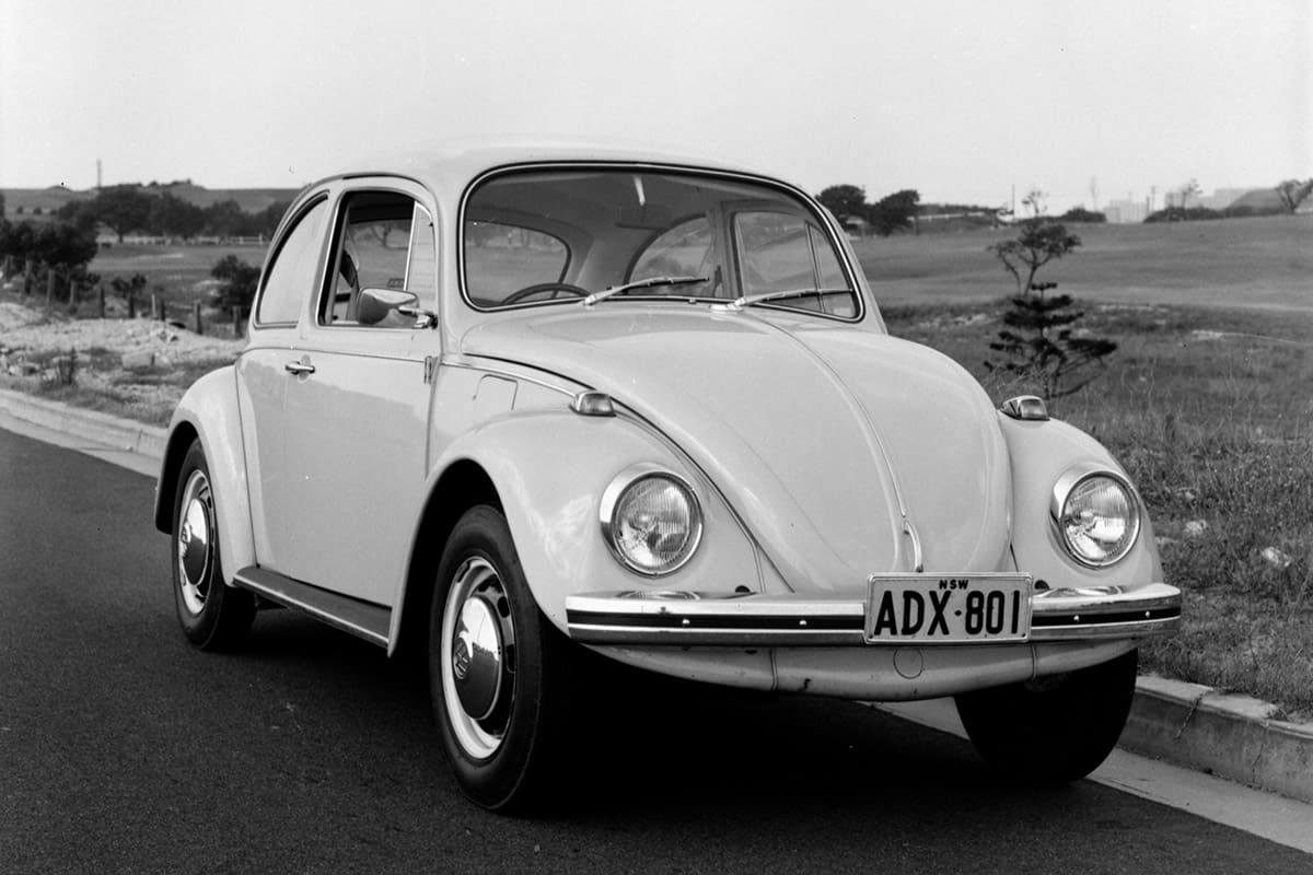 Used Vw Beetle Review 1957 1976 Carsguide