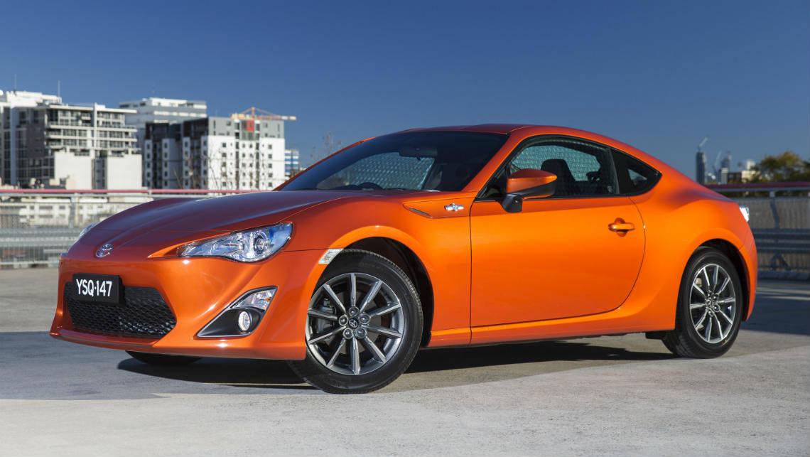 Toyota Australia Recalls Almost 15000 86s Subaru 3000 Brzs
