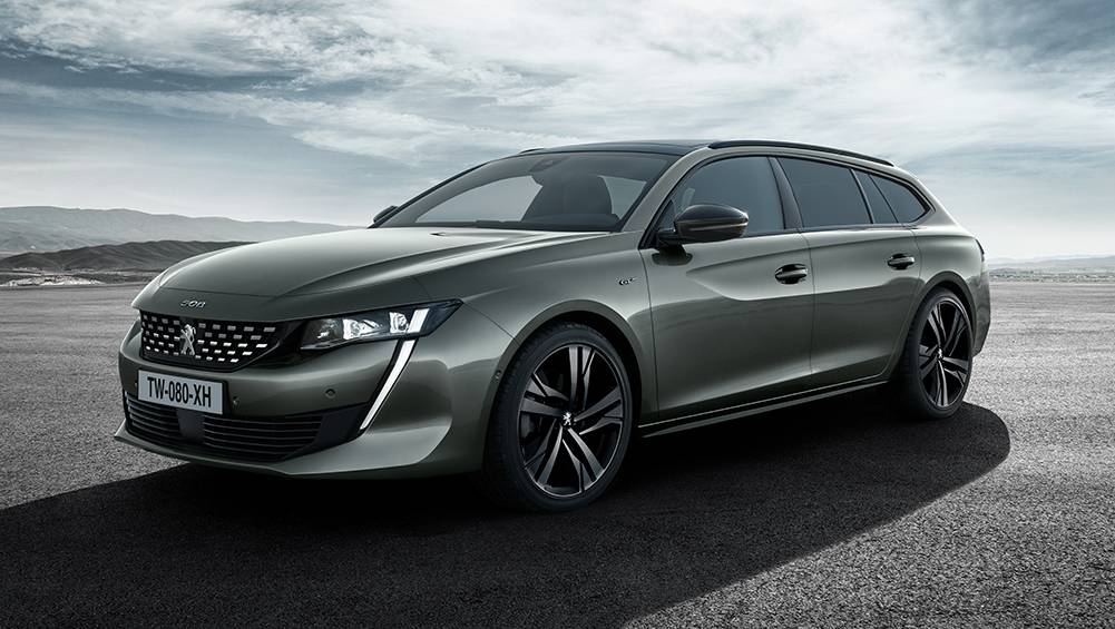 Peugeot 508 2019 Confirmed For Australia Car News